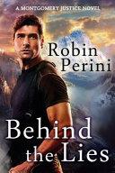 Behind the Lies Book