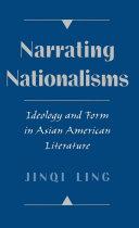 Narrating Nationalisms ebook