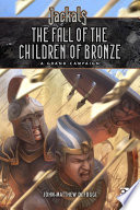 Jackals  The Fall of the Children of Bronze