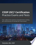 CISSP  ISC 2 Certification Practice Exams and Tests