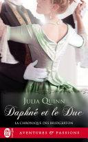 La chronique des Bridgerton (Tome 1) - Daphné et le duc Pdf/ePub eBook