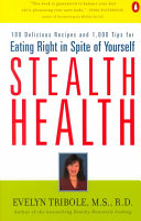 Stealth Health Book