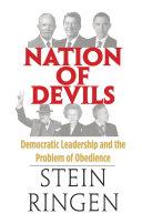 Nation of Devils