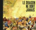 Le dragon ne dort jamais ebook