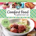 Comfort Foods Lightened Up