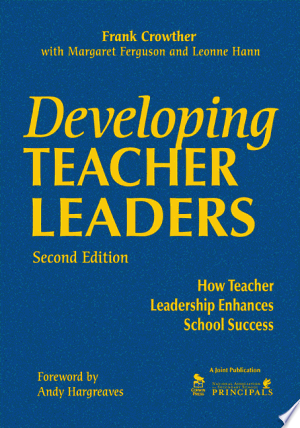 Download Developing Teacher Leaders Free Books - Dlebooks.net