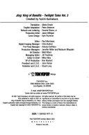 Jing: King of Bandits--Twilight Tales Volume 3 image