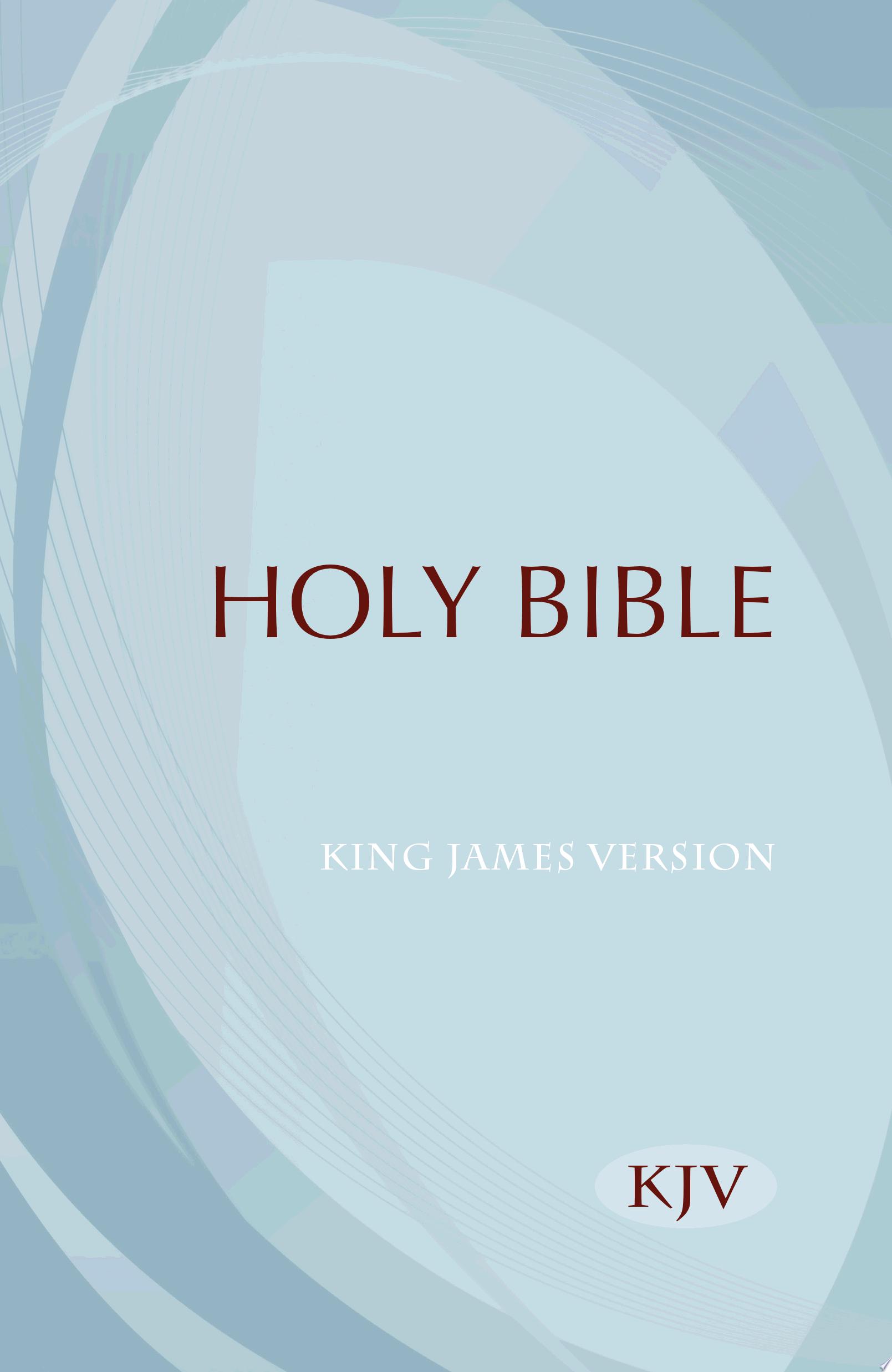 Outreach Bible KJV