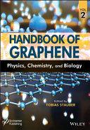 Handbook of Graphene Pdf/ePub eBook