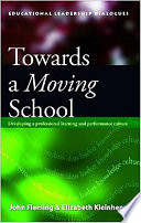 Cover of Towards a Moving School