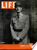 13 ноя 1944