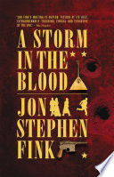 A Storm In The Blood Book