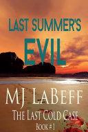 Last Summer s Evil