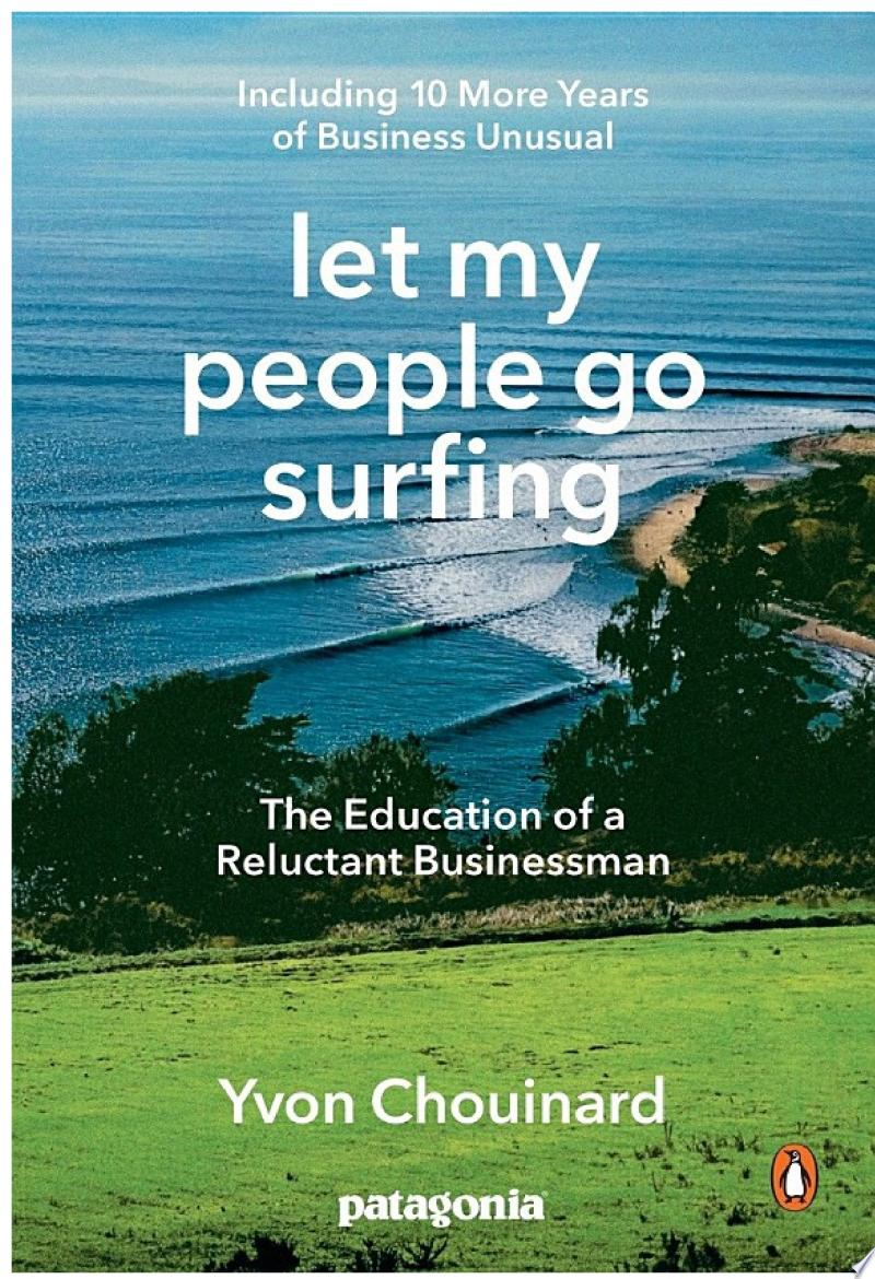 Let My People Go Surfing image