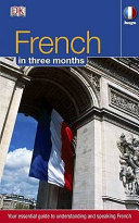 French in Three Months