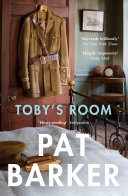 Toby's Room Pdf/ePub eBook