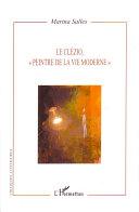"""Le Clézio, """"peintre de la vie moderne"""""""