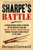 Pdf Sharpe's Battle