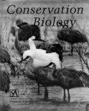 Essentials of Conservation Biology Book