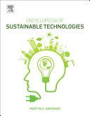 Encyclopedia of Sustainable Technologies - Seite 96