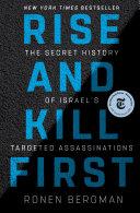Rise and Kill First Pdf/ePub eBook