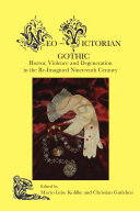 Neo-Victorian Gothic