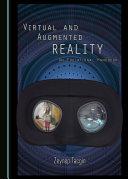 Virtual and Augmented Reality Pdf/ePub eBook