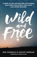 Wild and Free Pdf/ePub eBook