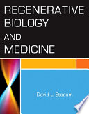Regenerative Biology and Medicine Book