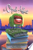 Oprah Affect  The