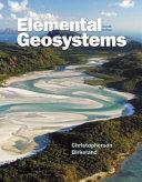 Elemental Geosystems Book