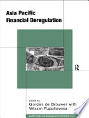 Asia Pacific Financial Deregulation PDF