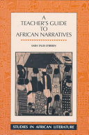 A Teacher S Guide To African Narratives