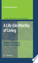 A Life  Un Worthy of Living