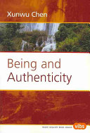 Being and Authenticity