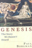 Genesis: The Story We Haven't Heard