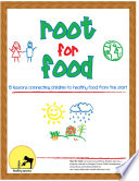 Root for Food Book PDF
