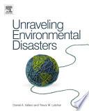 Unraveling Environmental Disasters Book PDF