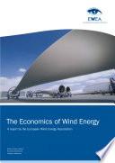 The Economics of Wind Energy Book