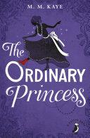 Pdf The Ordinary Princess