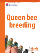 Pdf Queen Bee Breeding