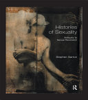 Histories of Sexuality