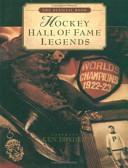 Hockey Hall of Fame Legends