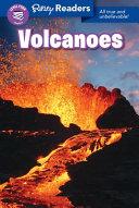 Ripley Readers LEVEL4 LIB EDN Volcanoes