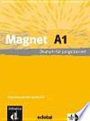 Magnet A1. Arbeitsbuch