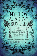 Pdf Mythos Academy Bundle: First Frost, Touch of Frost, Kiss of Frost & Dark Frost