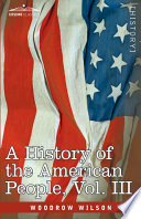 A History of the American People   In