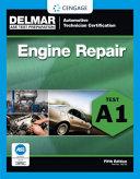 Engine Repair  A1