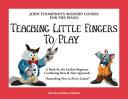 Teaching Little Fingers to Play [Pdf/ePub] eBook