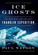 Ice Ghosts Pdf/ePub eBook